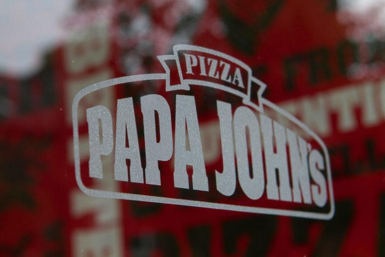 Why Papa John's