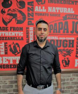 Abdul Sattar Askar franchise owner