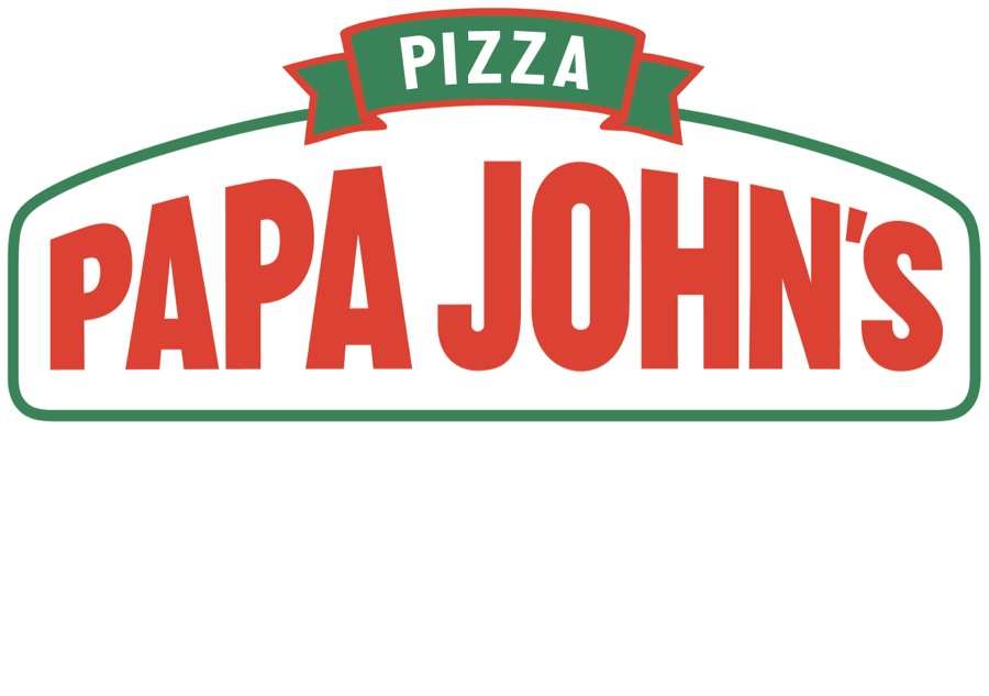 Papa John's Pizza GB